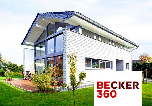 Holzbau Becker & Sohn GmbH