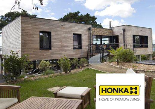 Honka Blockhaus GmbH
