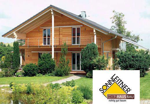 Sonnleitner Holzbauwerke GmbH & Co. KG