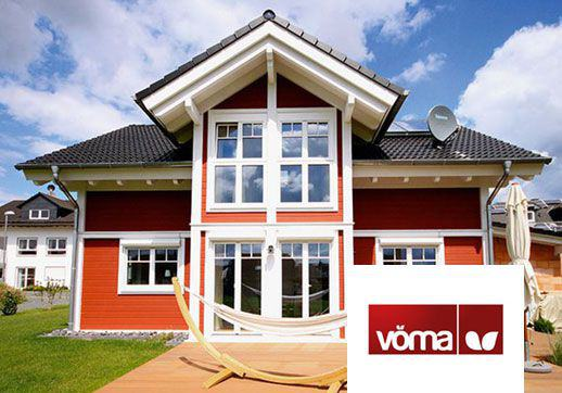 Vöma-Bio-Bau Handels- und Vertriebs GmbH