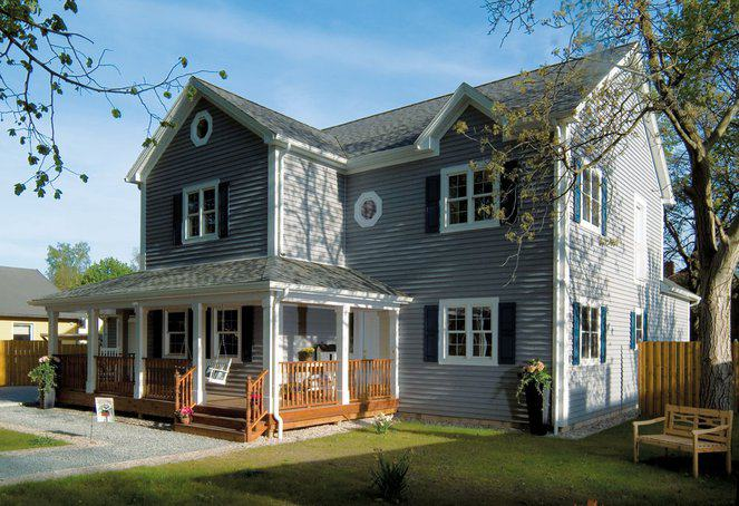 23 Jahre Bostonhaus Mit Amerikanischen Holzhausern Zuhause3 De