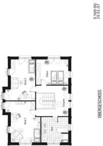 house-1776-modernes-stadthaus-s-500-von-bauunion-grundriss