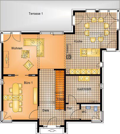house-1961-grundriss-erdgeschoss-stadtvilla-von-okal-in-der-fertighauswelt-frechen-1