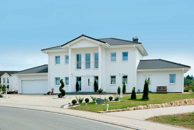 Entwurf Classic 244 von DAN-WOOD House