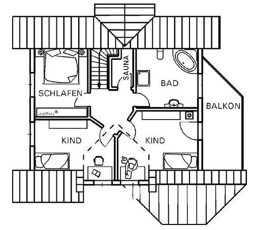 house-2420-grundriss-dachgeschoss-blockhaus-alicante-von-leonwood-2
