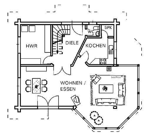 house-2420-grundriss-erdgeschoss-blockhaus-alicante-von-leonwood-1