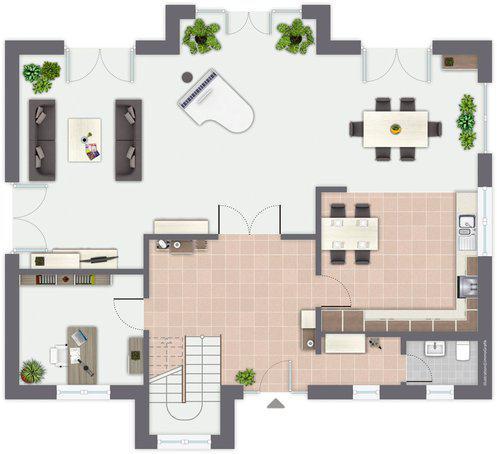 house-2424-grundriss-erdgeschoss-individueller-architektenentwurf-grunau-von-gussek-haus-2