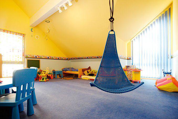 Gussek_Lindenstraße_Kinderzimmer