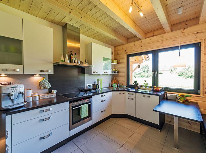 Küche Haus Mittelfranken von Fullwood