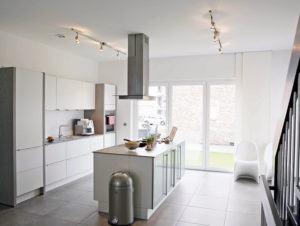 Küche Musterhaus Glinde von Heinz von Heiden