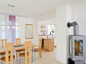 HvH Villa130 - Koch- und Essbereich