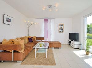 HvH Villa130 - Wohnbereich