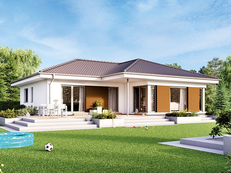 Solution 100 V2 von Living Haus