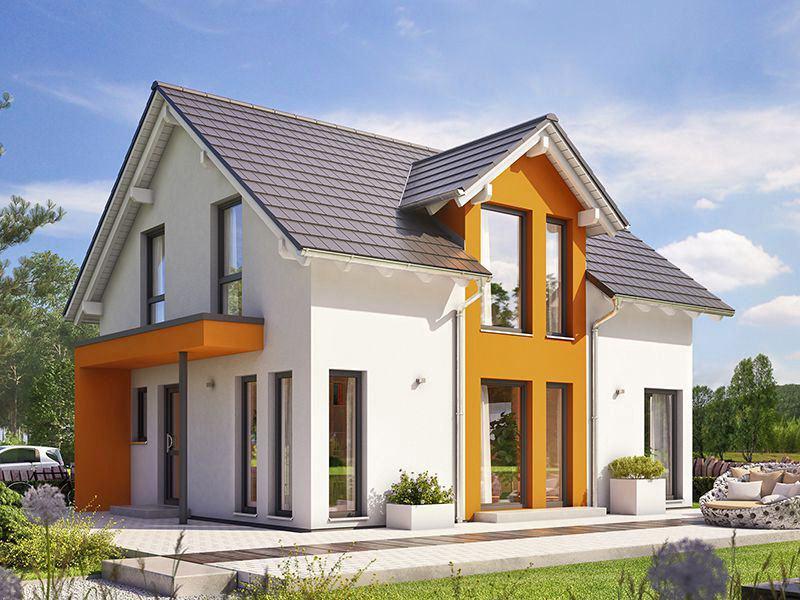 SUNSHINE 125 V4 (Living Haus)
