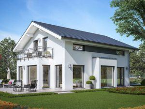 SUNSHINE 143 V4 (Living Haus)