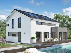 SUNSHINE 165 V4 D (Living Haus)