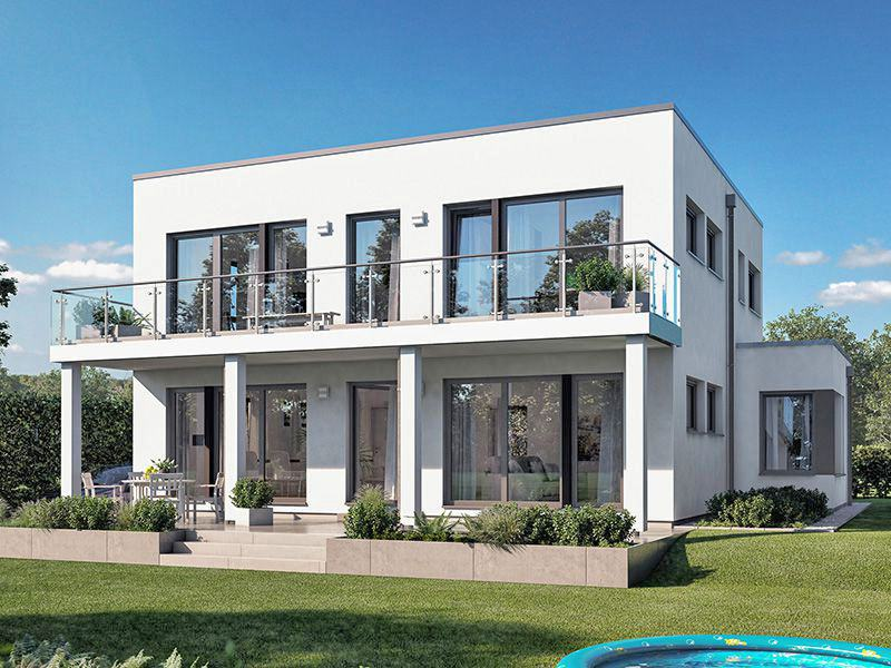 SUNSHINE 165 V7 (Living Haus)