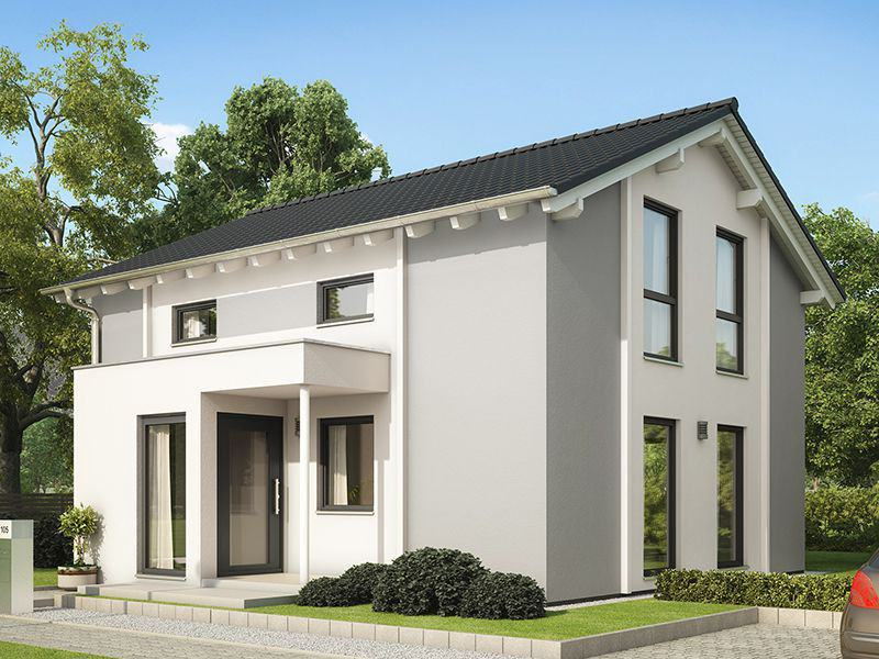 Solution 124 V7 a von Living Haus