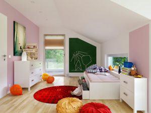 Entwurf Fantastic 162 V von Bien-Zenker Kinderzimmer