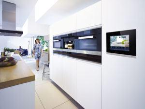 Miele Smart Kitchen