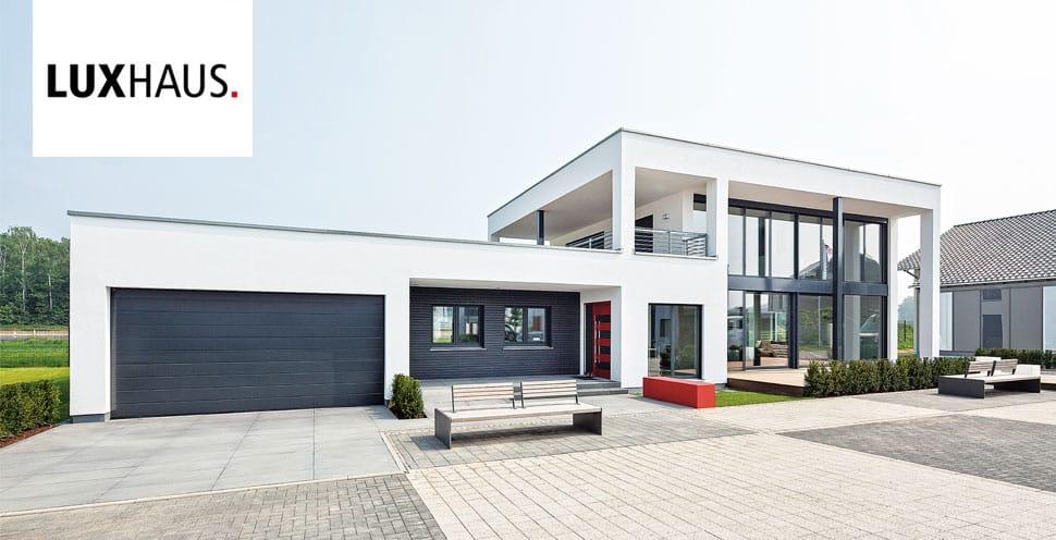 Baufirma Luxhaus