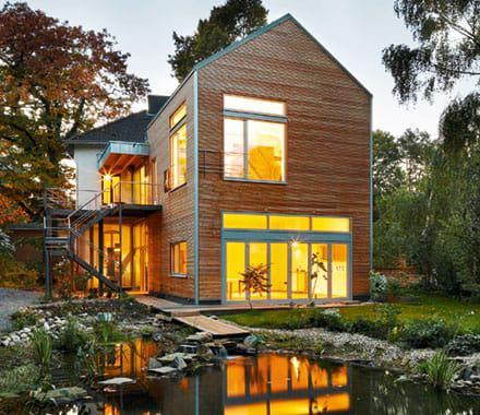 Haustypen Baufritz