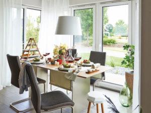Maxime 1000D - Wohnen/Küche (Viebrockhaus)