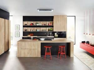 Foto Küche: Ballerina Küchen