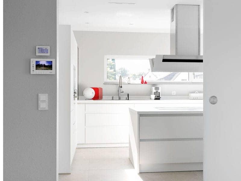 Entwurf Healthy Home von Schwörerhaus Küche