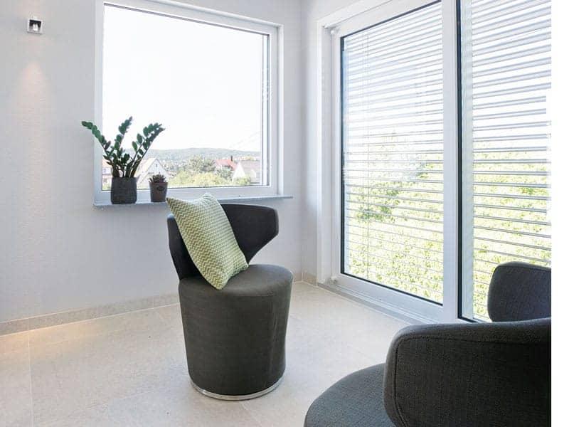 Entwurf Healthy Home von Schwörerhaus Wohnraum