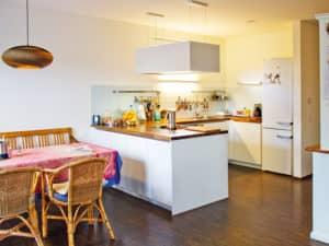 Entwurf Homestory 381 von Lehner Haus Küche
