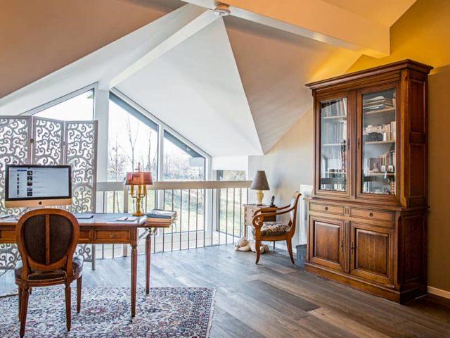 Entwurf Leclerc von Weberhaus Galerie