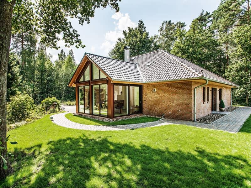 Bungalow 500B von Viebrockhaus