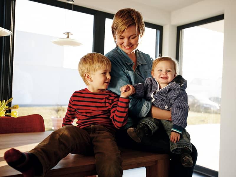 Entwurf Architektur Trend von Fingerhaus Familie Meinecke