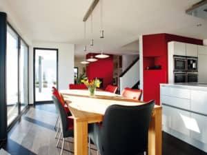 Entwurf Architektur Trend von Fingerhaus Kaminblock