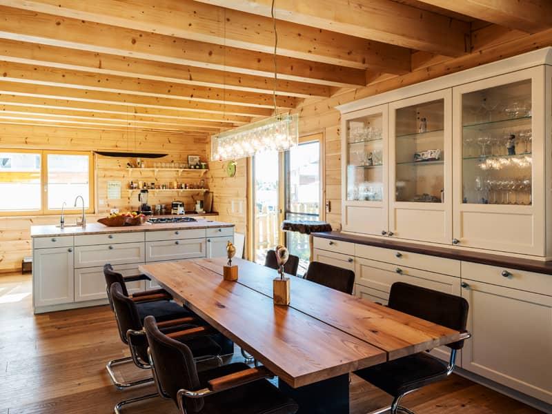 Haus Heroldstatt von Fullwood Küche