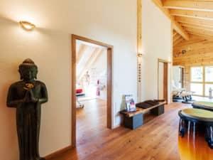 Haus Heroldstatt von Fullwood Praxisbereich
