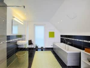 Haus Alto SD 300 von Heinz von Heiden Bad