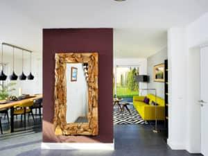 Haus Alto SD 300 von Heinz von Heiden Wandscheibe