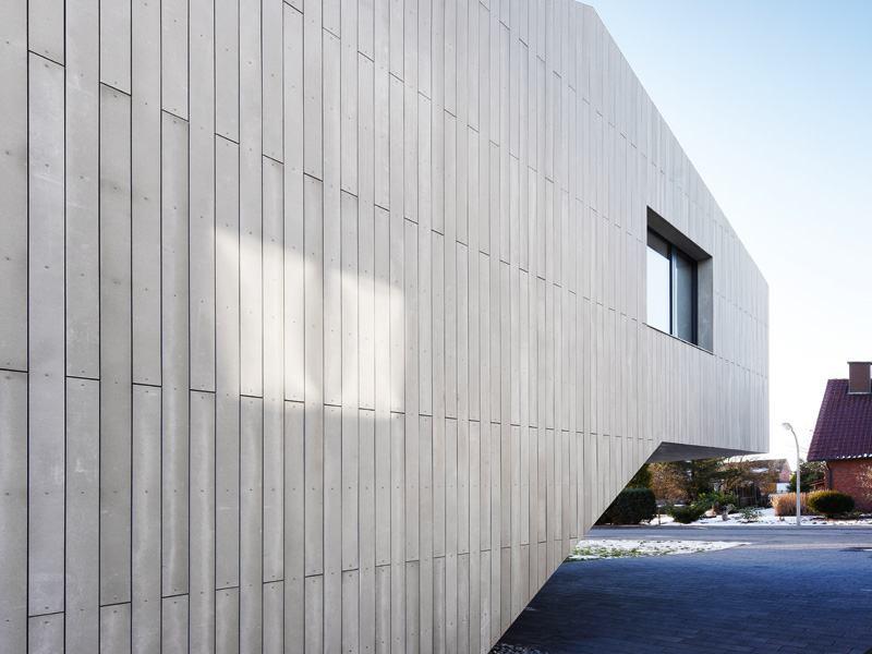 individueller Entwurf Oelde von KS-Original Fassade