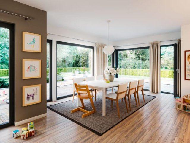 Entwurf Sunshine 144 Poing von Living Haus Essplatz