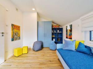 Entwurf Sunshine 144 Poing von Living Haus Kinderzimmer