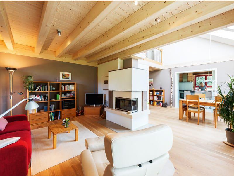 Entwurf Lüneburg von Fullwood Wohnbereich