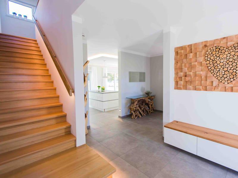 Fischerhaus_Musterhaus-Cube-X_Treppenhaus