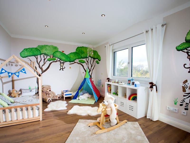 Stadtvilla247_Fischerhaus_Kinderzimmer