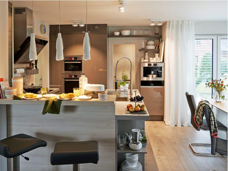 Küchentresen_Viebrock Haus