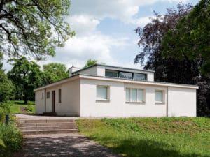 Bauhaus_Haus am Horn 1923