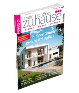 Cover mein schönes zuhause°°° Juli-August 2018