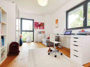 Modell Ponticelli von Gussek Haus Kinderzimmer