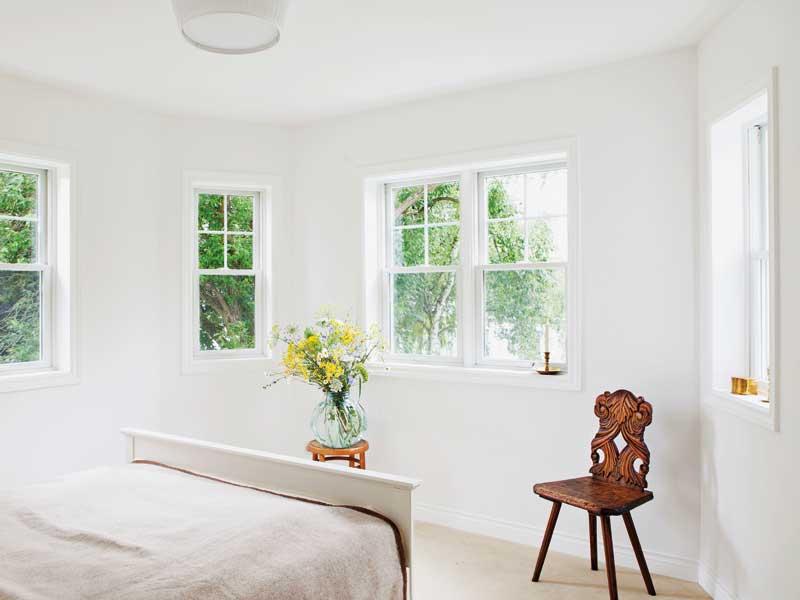 Entwurf Victorissima von BostonHaus Schlafzimmer